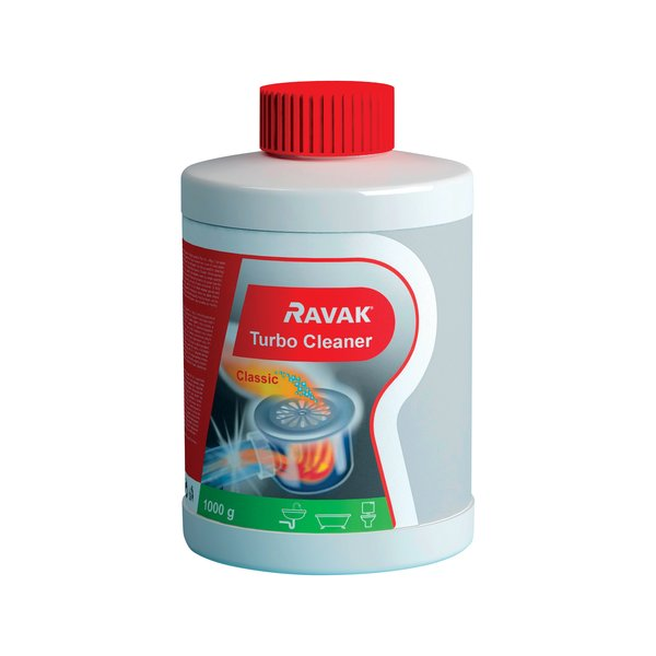 RAVAK TURBO CLEANER (1000g)